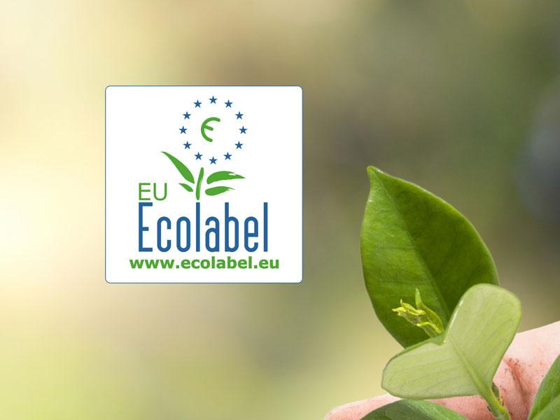 marchio ecolabel