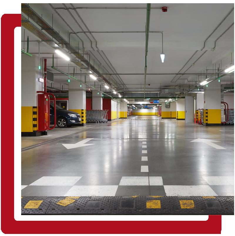 administraciones públicas sistemas integrados de gestión de los aparcamientos